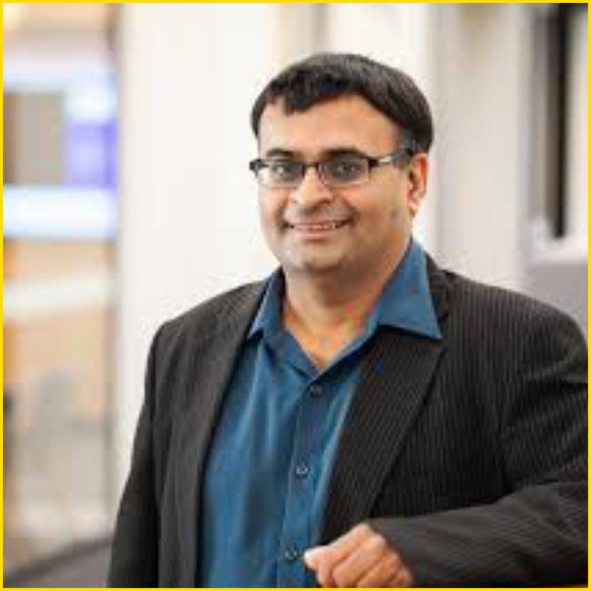 Prof. Sumit Lodhia